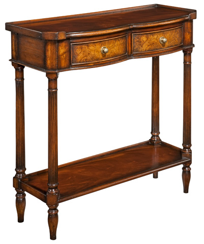 Woodbridge Furniture Company - Wales Console - 3055-16