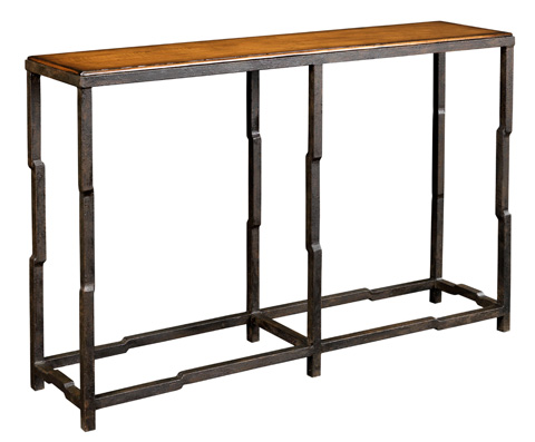 Woodbridge Furniture Company - Kam Console - 3072-19