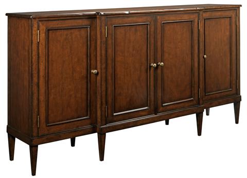 Woodbridge Furniture Company - Cerise Sideboard - 3085-11