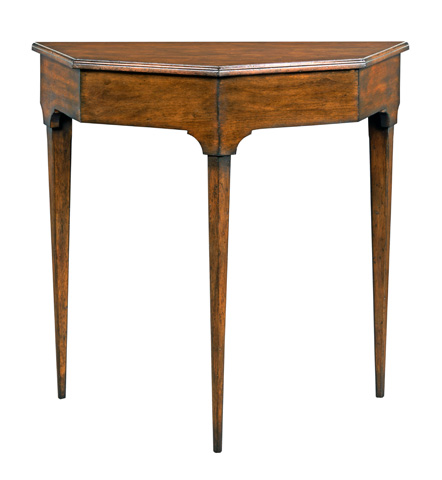 Woodbridge Furniture Company - Marseille Entry Console - 3089-10