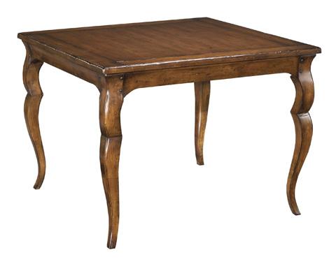 Woodbridge Furniture Company - Card Table - 5019-11