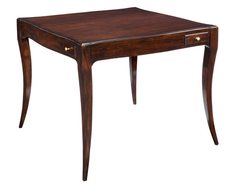 Woodbridge Furniture Company - Addison Game Table - 5048-14