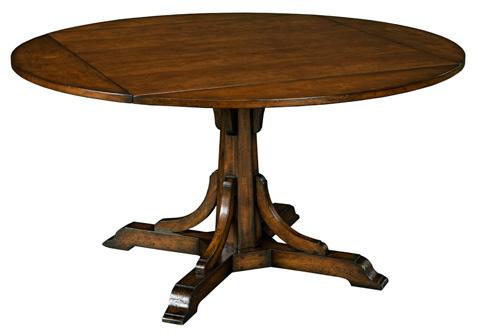 Woodbridge Furniture Company - Craftsmen Dining Table - 5056-11