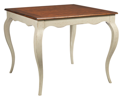 Woodbridge Furniture Company - French Game Table - 5061-42