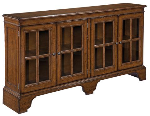 Woodbridge Furniture Company - Oxford Bookcase - 6024-11