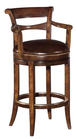Woodbridge Furniture Company - Swivel Barstool - 7012-11
