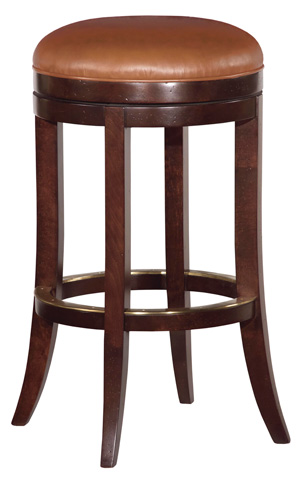 Woodbridge Furniture Company - Swivel Barstool - 7020-03