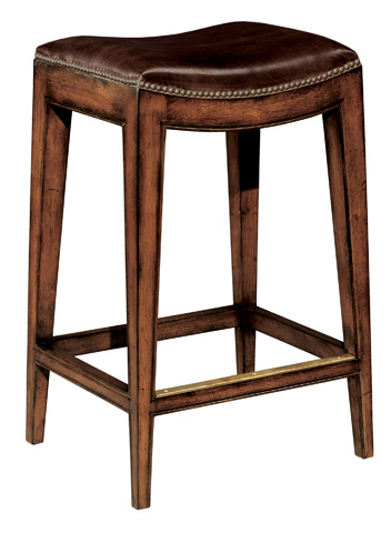 Woodbridge Furniture Company - Barstool - 7027-11