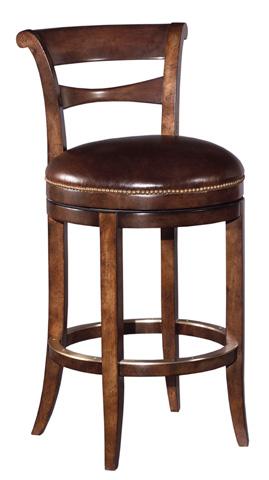 Woodbridge Furniture Company - Swivel Barstool - 7058-11