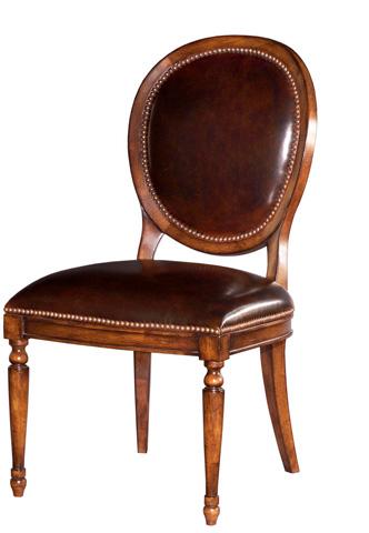 Woodbridge Furniture Company - Side Chair - 7068-11