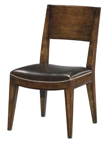 Woodbridge Furniture Company - Side Chair - 7086-11
