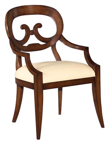 Woodbridge Furniture Company - Arm Chair - 7095-11