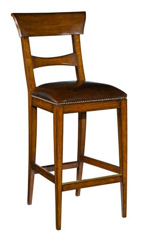 Woodbridge Furniture Company - Empire Barstool - 7112-02