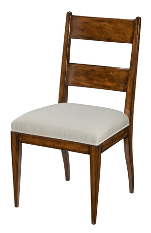 Woodbridge Furniture Company - Dalton Side Chair - 7132-11