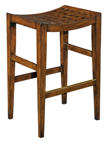 Woodbridge Furniture Company - Barstool - 7140-11