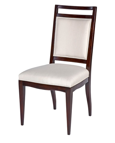 Woodbridge Furniture Company - Addison Upholstered Side Chair - 7142-14