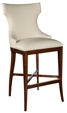 Woodbridge Furniture Company - Cream Addison Barstool - 7156-14-CREAM