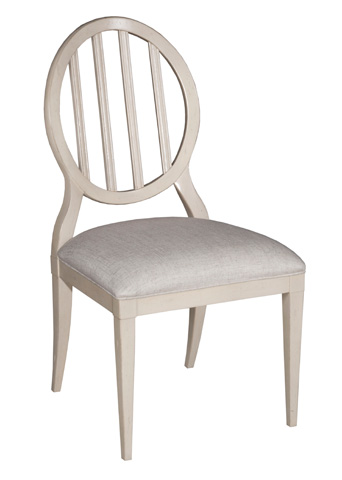 Woodbridge Furniture Company - Gala Side Chair - 7168-42