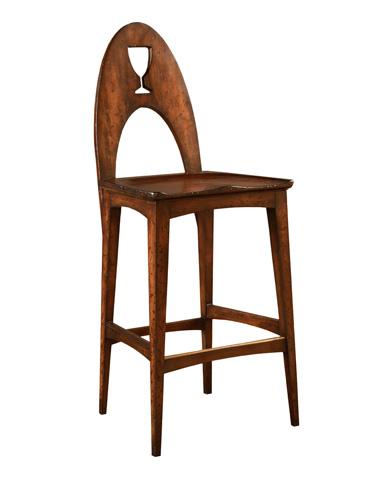 Woodbridge Furniture Company - Tavern Barstool - 7183-11