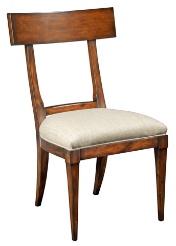 Woodbridge Furniture Company - Empire Side Chair - 7205-10