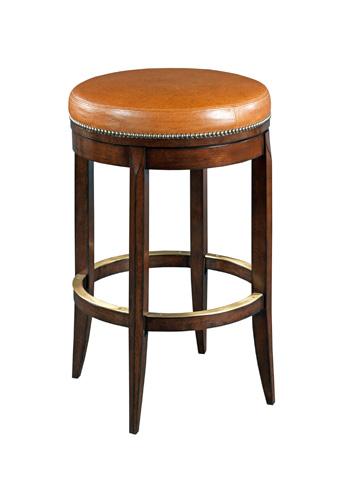 Woodbridge Furniture Company - Swivel Barstool - 7214-03