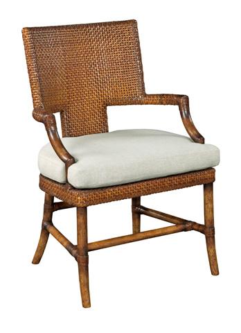 Woodbridge Furniture Company - Klismos Chair - 7228-22