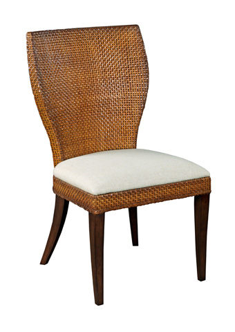 Woodbridge Furniture Company - Kate Dining Chair - 7229-03