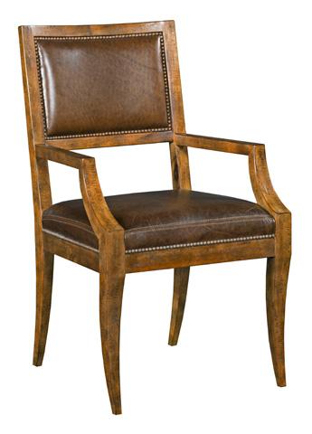 Woodbridge Furniture Company - Arm Chair - 7240-08