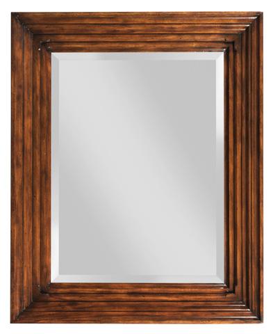 Woodbridge Furniture Company - Mirror - 9018-10