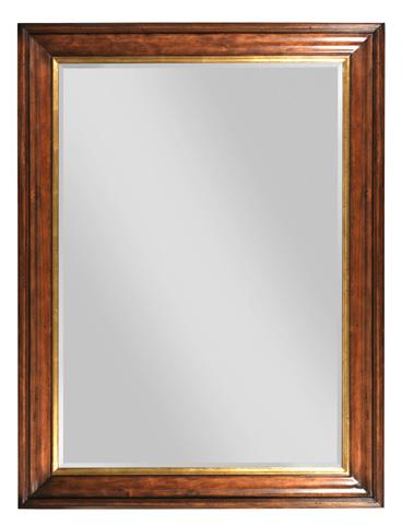 Woodbridge Furniture Company - Orsay Mirror - 9019-10