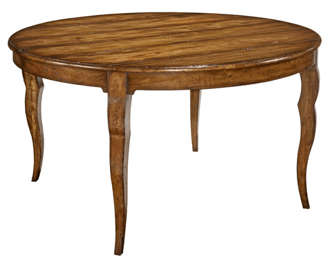 Woodbridge Furniture Company - Round Dining Table - 5049-26