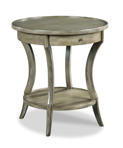 Woodbridge Furniture Company - Stacey Side Table - 1217-60