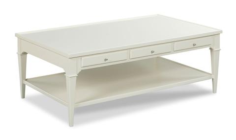 Woodbridge Furniture Company - Marseille Cocktail Table - 2092-61