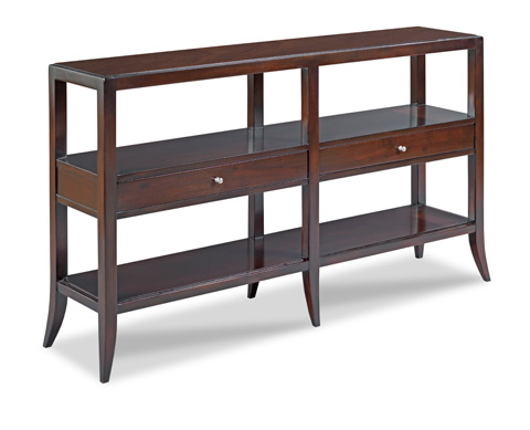 Woodbridge Furniture Company - Addison Console Table - 3095-14