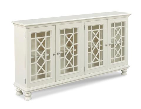 Woodbridge Furniture Company - Anson Bookcase - 6033-61