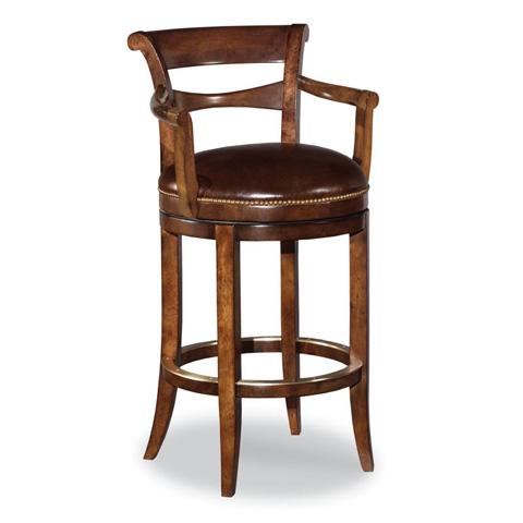 Swivel Counter Stool 7013 11 Woodbridge Furniture
