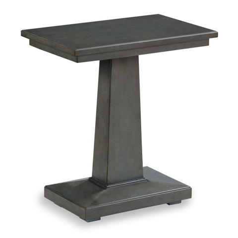 Image of Metropolitan Chairside Table