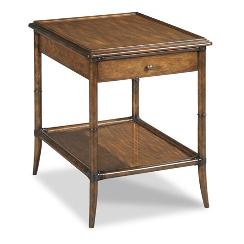 Image of Linwood Side Table