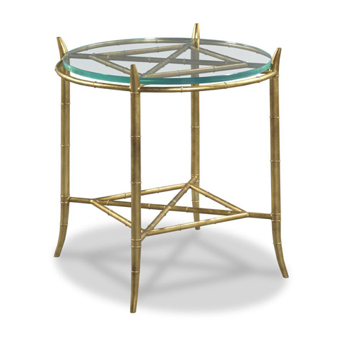 Image of Coventry Round Side Table