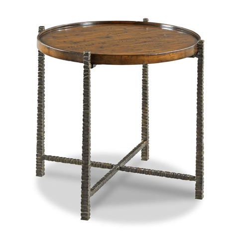 Image of Broomfield Side Table