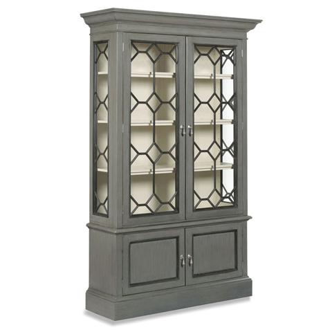 Image of Vashon Display Cabinet