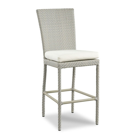Image of Outdoor Woven Barstool