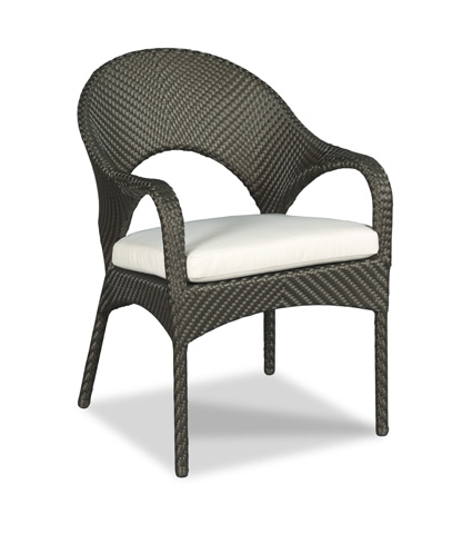 Image of Ventana Outdoor Dining Chair