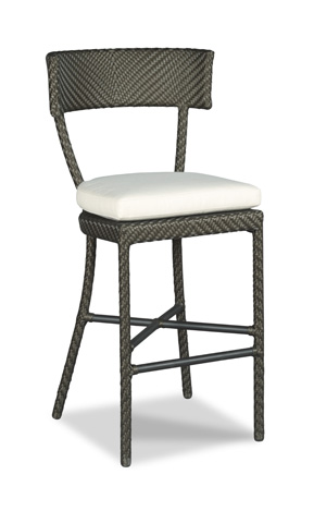 Image of Empire Outdoor Barstool