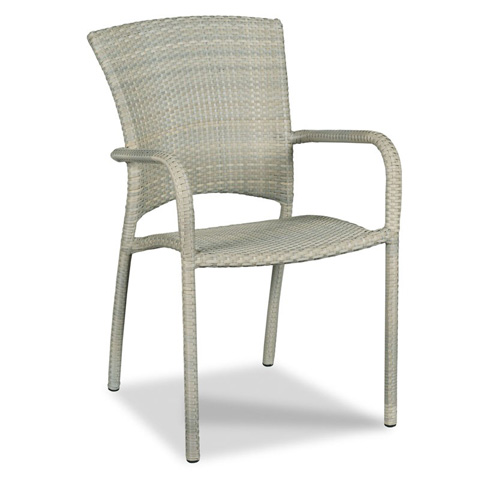 Image of Café Outdoor Dining Chair