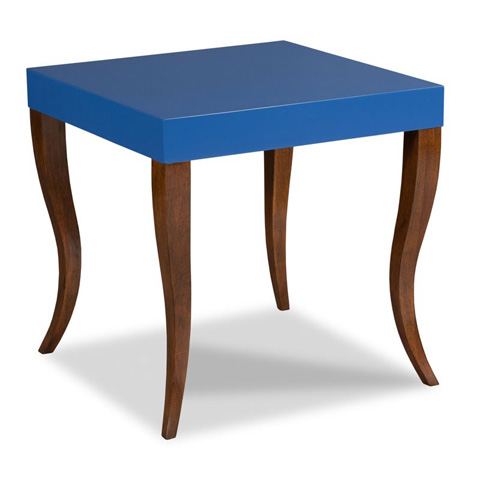 Image of Gabrielle Side Table