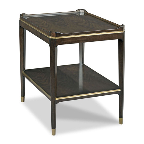 Image of Emery Side Table
