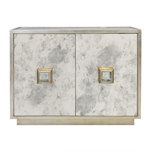 Image of Two Door Cabinet