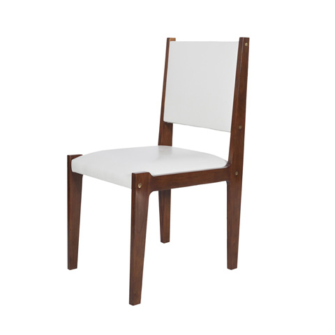 Worlds Away - Dining Chair - PRESTON