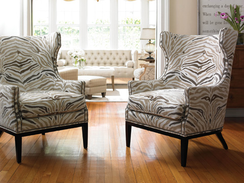 Wesley Hall, Inc. - Accent Chair - 699